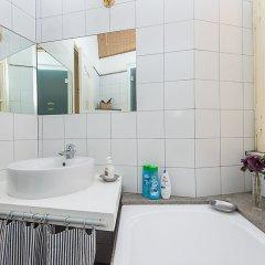 Отель Ara Pacis ванная