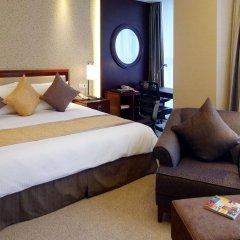 Central Hotel Shanghai комната для гостей фото 2