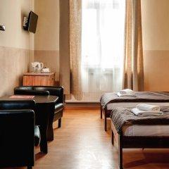 Отель Station Aparthotel Краков развлечения