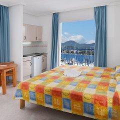 Apart-Hotel del Mar - Adults Only комната для гостей фото 5