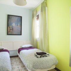 Апартаменты Go BCN Apartments Eixample детские мероприятия фото 2