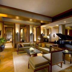 Отель The Sukhothai Bangkok интерьер отеля