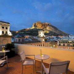 Отель Eurostars Mediterranea Plaza фото 5