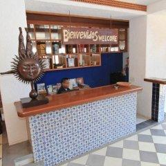 Отель Casa Natalia питание фото 3
