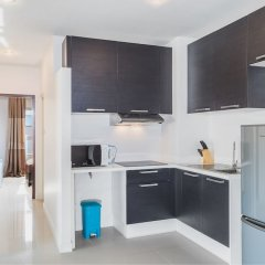Отель Condo in Karon in Chic Condo (Unit B708) в номере