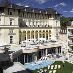 Falkensteiner Hotel Grand MedSpa Marienbad Марианске-Лазне