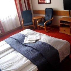 Hotel Orbita удобства в номере фото 2
