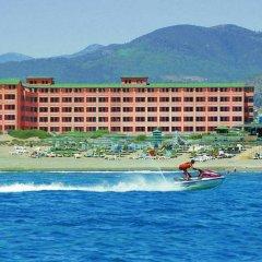 Отель Eftalia Resort фото 8