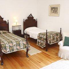 Отель Casa De Vilarinho De S.romão Саброза комната для гостей фото 5