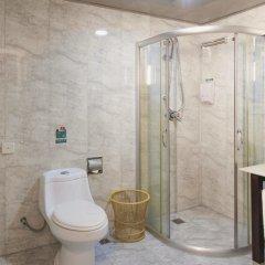 Guangzhou Zhuhai Special Economic Zone Hotel ванная