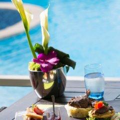 Отель Park Inn by Radisson Nice Airport Hotel Франция, Ницца - 1 отзыв об отеле, цены и фото номеров - забронировать отель Park Inn by Radisson Nice Airport Hotel онлайн фото 6