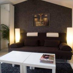 Отель Studio Ivry Франция, Лион - отзывы, цены и фото номеров - забронировать отель Studio Ivry онлайн комната для гостей фото 3