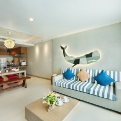 Апарт-Отель Ratana Kamala комната для гостей фото 22