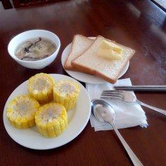 Thong Nho Oi Hostel Далат питание фото 3