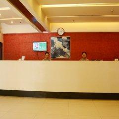 Отель City Inn Shenzhen Китай, Шэньчжэнь - отзывы, цены и фото номеров - забронировать отель City Inn Shenzhen онлайн интерьер отеля
