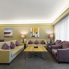 Somewhere Hotel Apartment комната для гостей фото 17