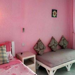 Отель Booncheun Resort комната для гостей фото 4