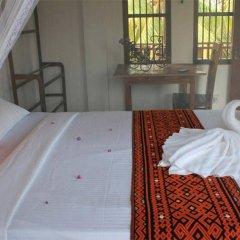 Отель Baan At 25 Villa Шри-Ланка, Галле - отзывы, цены и фото номеров - забронировать отель Baan At 25 Villa онлайн комната для гостей фото 4