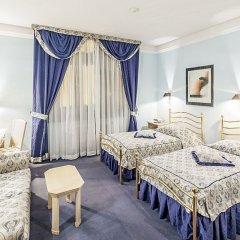 Villa Voyta Hotel & Restaurant Прага комната для гостей фото 7