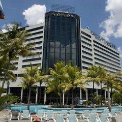 Eurobuilding Hotel and Suites бассейн фото 3