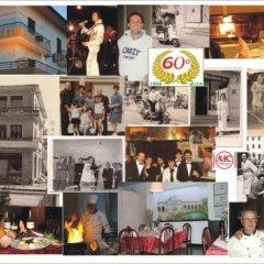Отель Rizzi Италия, Лимена - отзывы, цены и фото номеров - забронировать отель Rizzi онлайн гостиничный бар