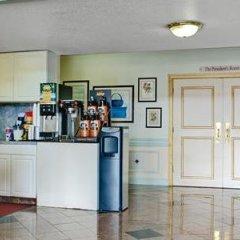 Отель Clarion Inn near JBLM США, Такома - отзывы, цены и фото номеров - забронировать отель Clarion Inn near JBLM онлайн фото 4