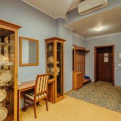 Гостиница Мыс отдыха Надежда интерьер отеля