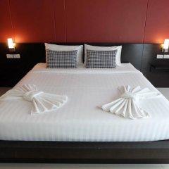 Отель Phuket Airport Place комната для гостей фото 2