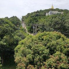 Отель Baan Khao Hua Jook фото 4
