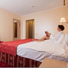 Гостиница Амакс Турист Стандартный номер с двуспальной кроватью фото 6