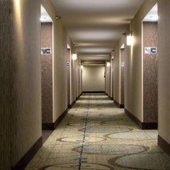 Отель Hampton Inn Meridian интерьер отеля