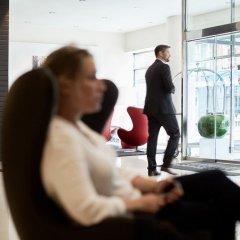 Отель The Square Дания, Копенгаген - отзывы, цены и фото номеров - забронировать отель The Square онлайн фитнесс-зал