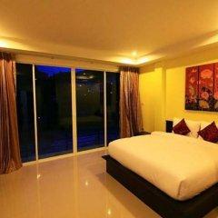 Отель Nicha Residence комната для гостей