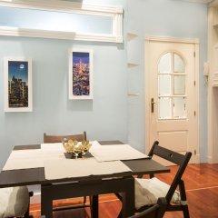 Апартаменты Alaia Holidays Apartments & Suite Carretas 33 в номере