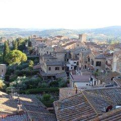 Отель B&B Ridolfi Италия, Сан-Джиминьяно - отзывы, цены и фото номеров - забронировать отель B&B Ridolfi онлайн фото 2