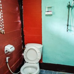 Leaf House Bungalow - Hostel ванная