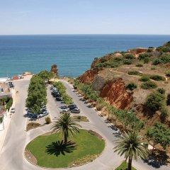 Отель Villa Doris Suites пляж