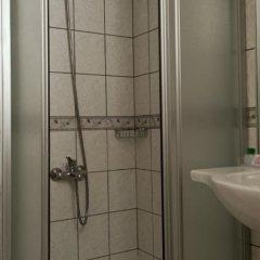 Haydarpasa Hotel Турция, Стамбул - отзывы, цены и фото номеров - забронировать отель Haydarpasa Hotel онлайн ванная