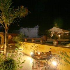 Отель Riad Villa Harmonie Марокко, Марракеш - отзывы, цены и фото номеров - забронировать отель Riad Villa Harmonie онлайн фото 16