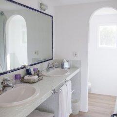 Отель Cas Gasi Испания, Санта-Инес - отзывы, цены и фото номеров - забронировать отель Cas Gasi онлайн ванная