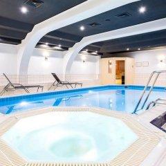 Отель Qubus Hotel Wroclaw Польша, Вроцлав - 1 отзыв об отеле, цены и фото номеров - забронировать отель Qubus Hotel Wroclaw онлайн бассейн