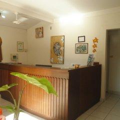 Отель Aguamarinha Pousada интерьер отеля фото 3