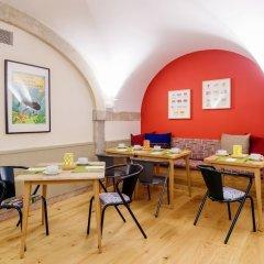 Отель Martinhal Lisbon Chiado Family Suites питание фото 2