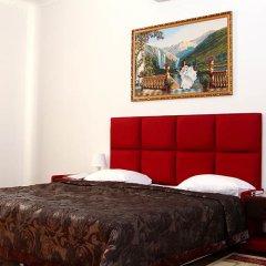 Гостиница Рица Парк комната для гостей фото 3