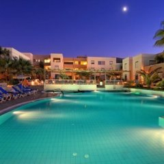 Meropi Hotel & Apartments бассейн фото 9