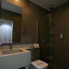 Отель Dionysos Central Hotel Кипр, Пафос - отзывы, цены и фото номеров - забронировать отель Dionysos Central Hotel онлайн ванная