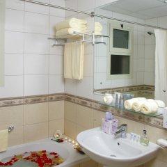 Al Raya Hotel Apartment ванная фото 2