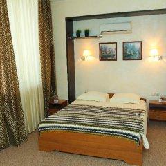 Мини-отель Bier Лога Стандартный номер с различными типами кроватей фото 17