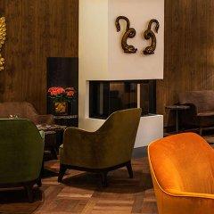 Отель Eden Wolff Мюнхен интерьер отеля фото 3