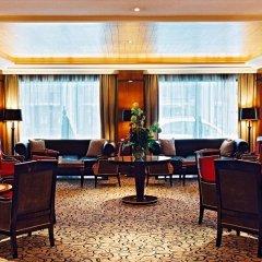 Отель Warwick Brussels гостиничный бар